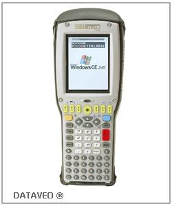 Psion 7535 G2