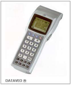 Casio - DT900