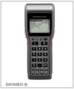 Casio - DT930