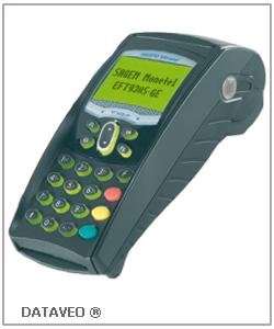 Sagem EFT930 S GE