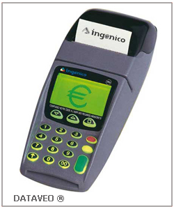 Ingenico ELITE 730