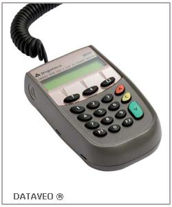 Ingenico I3010