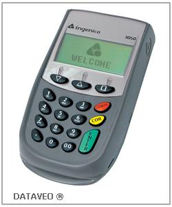 Ingenico I3050