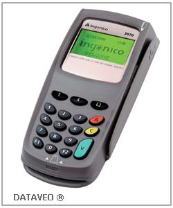 Ingenico I3070