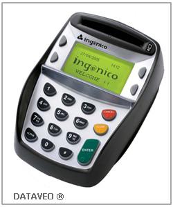 Ingenico I3300