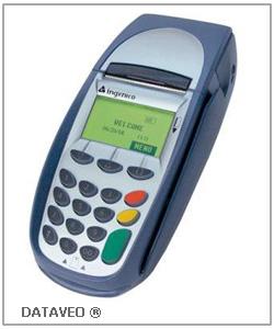 Ingenico I7300