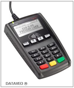 Ingenico IPP2800