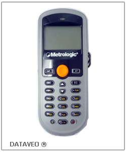 Honeywell Métrologic SP5500