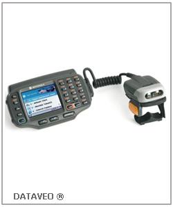 Symbol Motorola WT4000